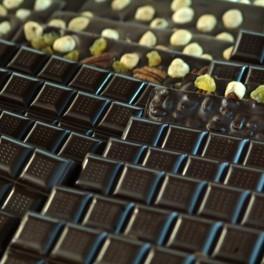 La chocolaterie Janin, artisanale, gourmande et indépendante