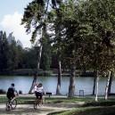 Parcours du bois de Vincennes à vélo : 13km pour découvrir son histoire et ses secrets
