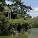 Promenons-nous dans les bois : Du Château de Vincennes au Palais de la Porte Dorée