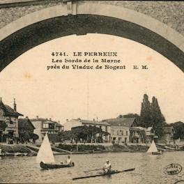 Histoire du Perreux-sur-Marne