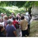 Visite du quartier de Bercy - Les anciens métiers du vin, de la Seine aux entrepôts