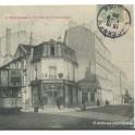 Le quartier Nord de Vincennes