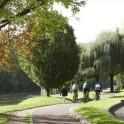 Les bords de Marne à vélo