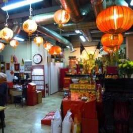 Balade au coeur de la culture asiatique à Paris