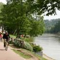 « La Marne en Fête ! » à vélo