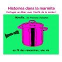 """""""Histoires dans la marmite"""" une soirée à l'écomusée du Val de Bièvre"""