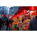 Découverte du Chinatown du 13ème arrondissement de Paris
