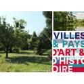 """Visite-conférence """"Le bois de Vincennes aujourd'hui : une gestion complexe"""""""
