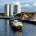Croisière dans le port de Bonneuil-sur-Marne