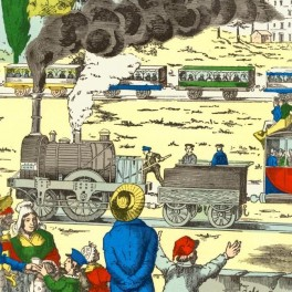 Techniques et métiers des transports en Val-de-Marne