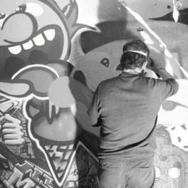 Atelier street art à Vitry : devenez artiste de rue !