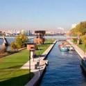 Balade nature au fil de l'eau : aux confluences de la Seine et de la Marne