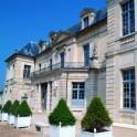 Le château de Sucy, petit frère de Versailles ?
