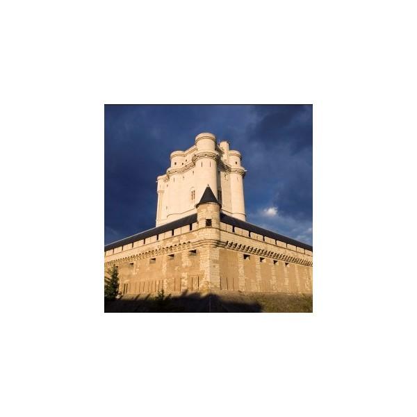 Visite guidée autour du Ch u00e2teau de Vincennes # Chateau Du Bois De La Garde