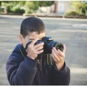 MOIS DE LA PHOTO - Atelier jeunes « Des images et un livre »