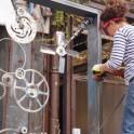 Visite de la Fonderie et de ses ateliers et rencontre avec ses artisans