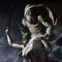 Midi au musée - Énée sauvant son père de l'embrasement de Troie