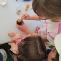Atelier jeune public - Boire et manger au Moyen-Âge