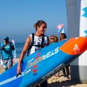 Initiation au Stand Up Paddle avec une championne