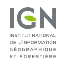 Le géoroom de l'IGN à Saint-Mandé