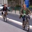 Balade à vélo à travers les 7 quartiers de Vincennes