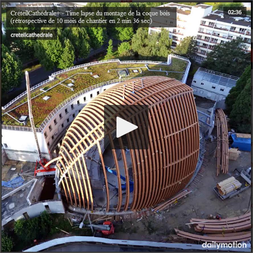 vidéo construction