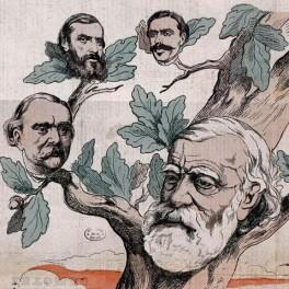 A la recherche de vos ancêtres : atelier de généalogie
