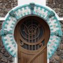 Architecture Art Nouveau et Art Déco sur les bords de Marne
