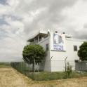 Météo-France - Visite de l'observatoire d'Orly