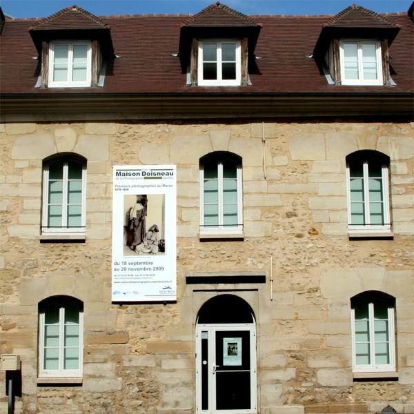 Maison de la photographie visite atelier sons et images for Atelier de la maison