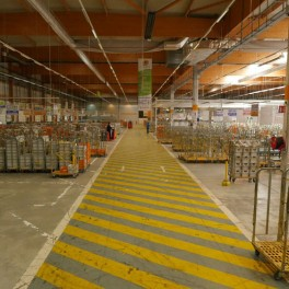 La Poste - Wissous : Les coulisses du plus grand centre de tri postal de France