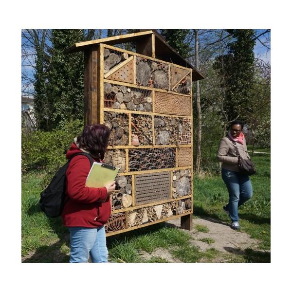 Balade nature en ville fontenay sous bois - Piscine fontenay sous bois ...