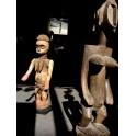 """Visite-Atelier """"les petits artistes et l'art africain"""" - Pour les 7-10 ans"""
