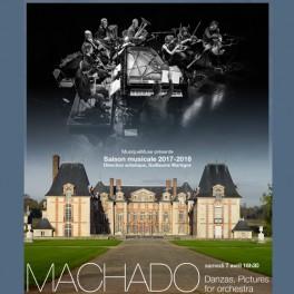 Concert de Jazz au Château de Grosbois !