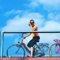 Balade guidée des bords de Marne à vélo