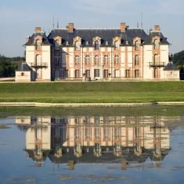 Une excursion au domaine de Grosbois - Journées du Patrimoine