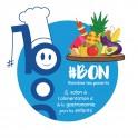 Billets d'entrée Salon hashtagBon, ramène tes parents - salon gastronomique pour enfants
