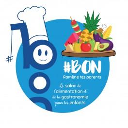 hashtagBon, ramène tes parents - salon gastronomique pour enfants