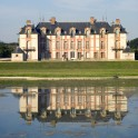 Visite du Château de Grosbois