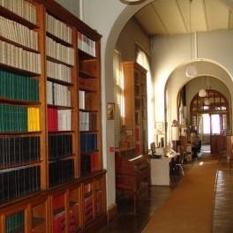 Les trésors de la bibliothèque de l'Ecole vétérinaire d'Alfort