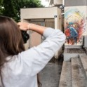 Balade street art et initiation photographie