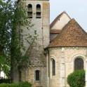 L'église Saint-Julien de Brioude et son prieuré