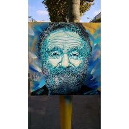 Visite street art : Sur les traces de C215 à Vincennes
