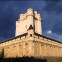 Balade urbaine à Vincennes, du Château à la Garde Républicaine