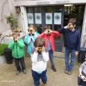 Atelier travail du bois pour enfants - Journées Européennes des Métiers d'Art