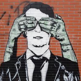 Le street art aujourd'hui par Stéphanie Lemoine