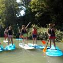 Session d'initiation et de coaching Stand Up Paddle gratuite