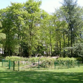 Balade à Fontenay sous Bois - Petits et Grands chemins de traverse