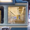 La Re-visite du patrimoine roulant de la RATP