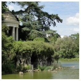 Promenons-nous dans le bois de Vincennes jusqu'à la Porte Dorée